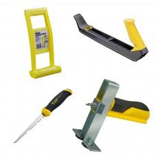 Инструменти за гипсокартон