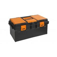Кутия за инструменти с подвижна тава, дълга версия, Beta CP1L