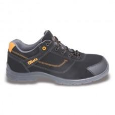 Обувки работни от набук Beta 7214FN, водоустойчиви
