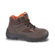 Работни обувки от набук Beta 7236B, водоустойчиви, с найлонови вложки, високи