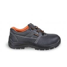 Работни обувки от естествена кожа Beta 7241CK, водоустойчиви, ниски