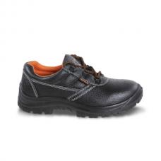 Работни обувки от естествена кожа Beta 7241FT, водоустойчиви, ниски