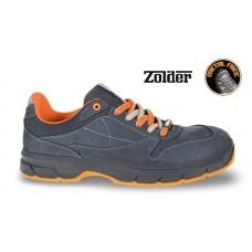 Обувки работни от Набук Beta 7252NKK