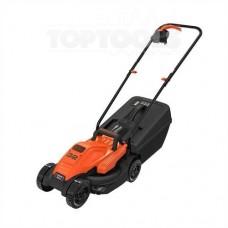Електрическа косачка Mower, 1200W, 32см. Black+Decker BEMW451