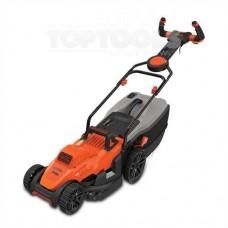 Електрическа косачка Mower EasySteer, 1400W, 34см. Black+Decker BEMW461ES