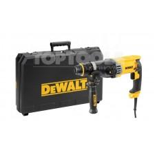 DeWALT Перфоратор със SDS plus D25144K