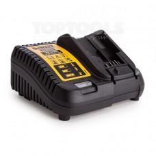 DeWALT Устройство зарядно за Li-Ion батерии DCB115