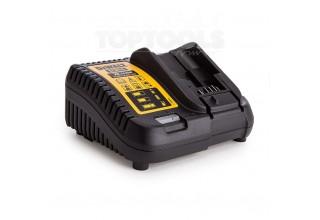 DeWALT Устройство зарядно за Li-Ion батерии DCB115-QW
