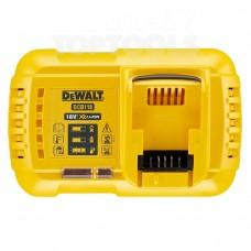 DeWALT Устройство зарядно за Li-Ion батерии DCB118