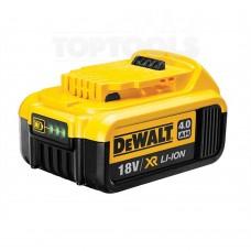 DeWALT Батерия акумулаторна Li-Ion DCB182