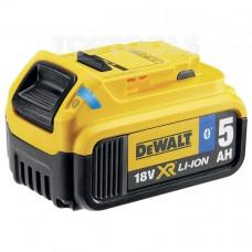 DeWALT Батерия акумулаторна Li-Ion с Bluetooth  DCB184B