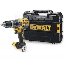 DeWALT Винтоверт ударен акумулаторен Li-Ion DCD796NT