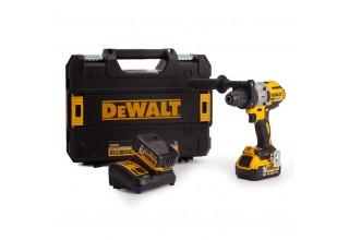 DeWALT Винтоверт акумулаторен Li-Ion DCD991P2-QW