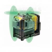 DeWALT Нивелир лазерен линеен DCE089D1G