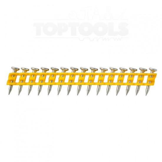 Гвоздеи / пирони за такер за бетон DeWALT Standard DCN8901015