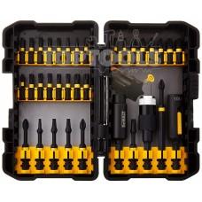 Комплект магнитни ударни накрайници и битове Dewalt, 34 бр Dewalt DT70615T
