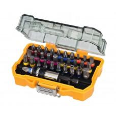 DeWalt 32-битов професионален магнитен набор от накрайници за отвертки DT7969