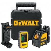 DeWALT Нивелир лазерен линеен DW088KD