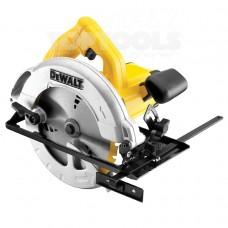 DeWALT Циркуляр ръчен DWE560