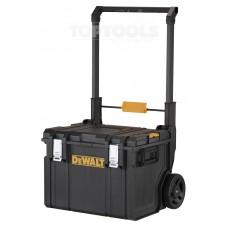 DeWALT Куфар за инструменти пластмасов на колела DS450