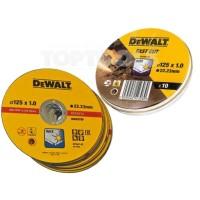 DeWALT Диск за бързо рязане на метал, DT3507, DT3507-QZ