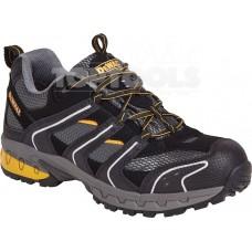 Работни обувки с композитно бомбе и противопрободна подметка, DeWALT Cutter, DWF50091, ниски