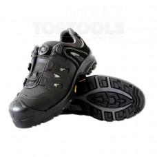 Работни обувки с метално бомбе и вложка в подметката, DeWALT Austin, ниски, DWF50144