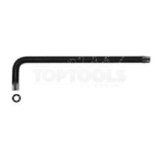 Ключ Г-образен торкс Expert 711T, TT7 Т7