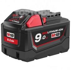 Milwaukee Акумулаторна Батерия M18B9 Li-ion