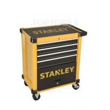 """Количка за инструменти Stanley STMT1-74305, 27"""", 4 чекмеджета"""
