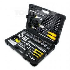 Вложки, ключове и клещи к-кт Stanley STMT74393-8