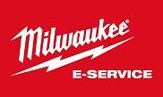 Лого на бранда Milwaukee